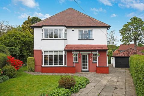 4 bedroom detached house for sale - Southfield Avenue, Leeds LS17 6RN