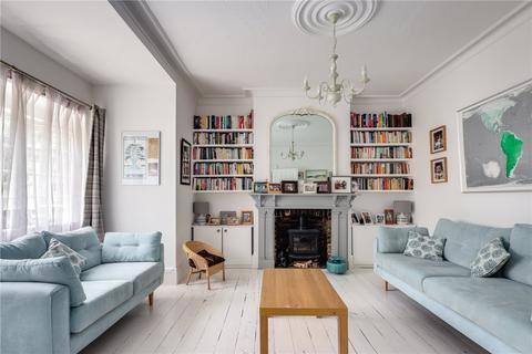 3 bedroom end of terrace house for sale - Carlton Road, Manor Park, London, E12