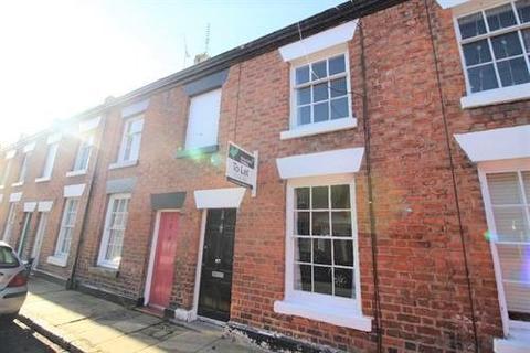 2 bedroom terraced house to rent - Pyecroft Street, Handbridge