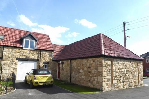 3 bedroom barn conversion for sale - The Hemmel, Browney Lane, Durham, DH7