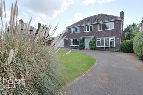 4 bedroom detached house for sale - Fen Road, Washingborough