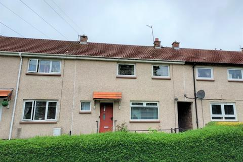 2 bedroom terraced house for sale - 9 Craigbanzo Street, Clydebank, G81 5BT