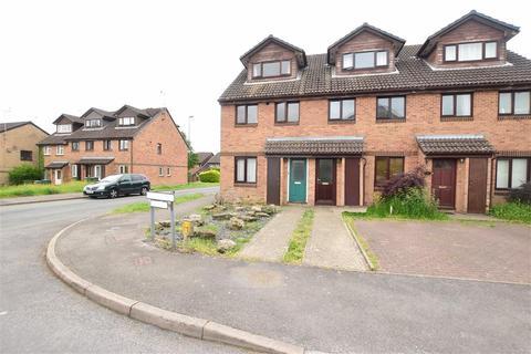 2 bedroom maisonette for sale - Manor Fields, Horsham, West Sussex