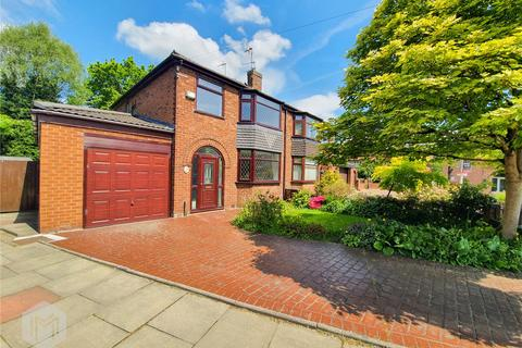 3 bedroom semi-detached house for sale - Leconfield Road, Eccles, Manchester, M30