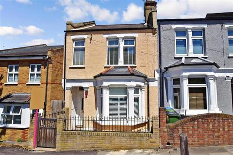 3 bedroom end of terrace house for sale - Nithdale Road, London