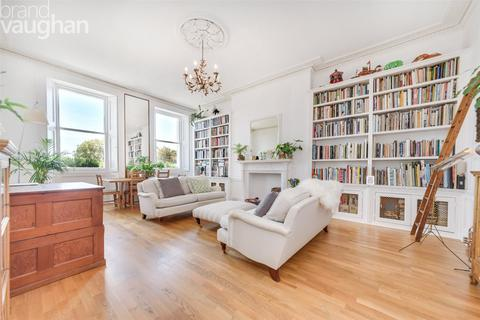2 bedroom apartment for sale - Lewes Crescent, Brighton, BN2