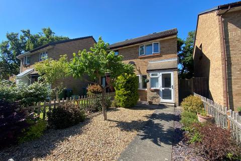 2 bedroom semi-detached house for sale - Primrose Way, Locks Heath