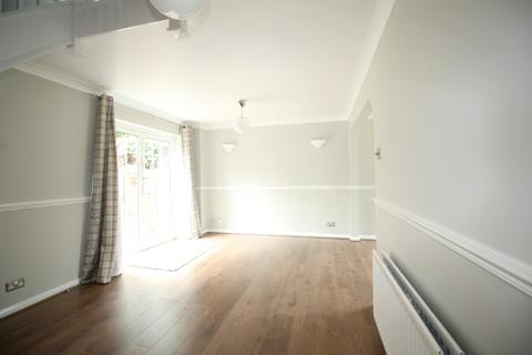 2 bedroom terraced house to rent - Mitchell Close, Maidenhead, SL1