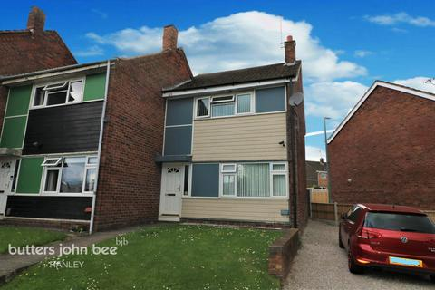 2 bedroom semi-detached house for sale - Community Drive, Stoke-On-Trent ST6 1QE