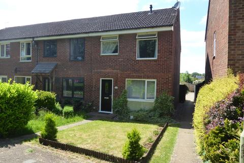 3 bedroom end of terrace house for sale - Sussex Drive,Banbury,OX16 1UL