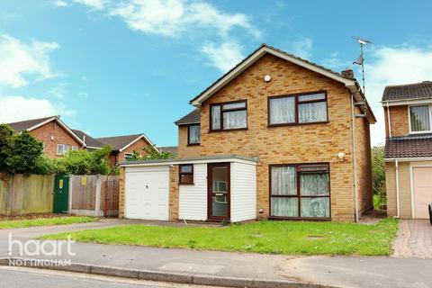 4 bedroom detached house for sale - Arnesby Road, Lenton