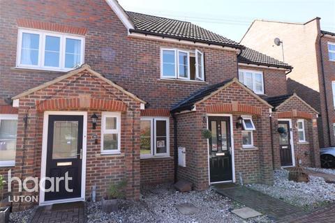 2 bedroom detached house to rent - Great Ashby, Stevenage