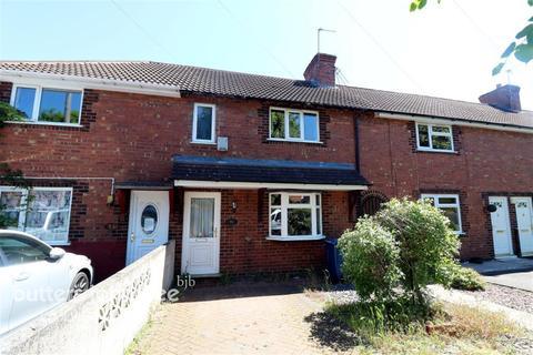 2 bedroom terraced house to rent - Moorfields, Stafford