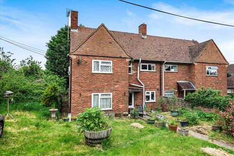3 bedroom semi-detached house for sale - Above Town, Upper Clatford, Andover