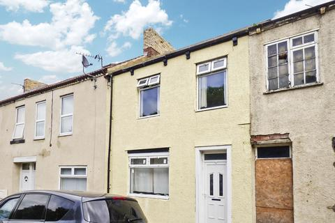 3 bedroom terraced house for sale - Front Street East, Haswell, Durham, Durham, DH6 2BL