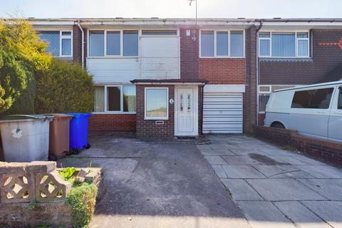 3 bedroom terraced house for sale - Eaveswood Road, Bucknall, Stoke-on-Trent, ST2