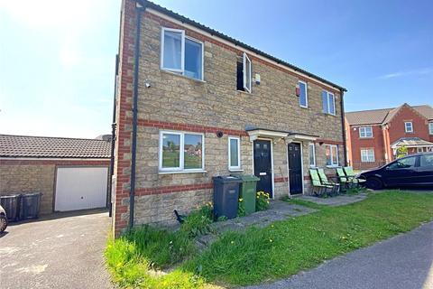3 bedroom semi-detached house for sale - Dewfield Close, Bierley, Bradford, West Yorkshire, BD4
