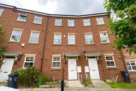 5 bedroom terraced house to rent - Larchmont Road, Leicester, LE4