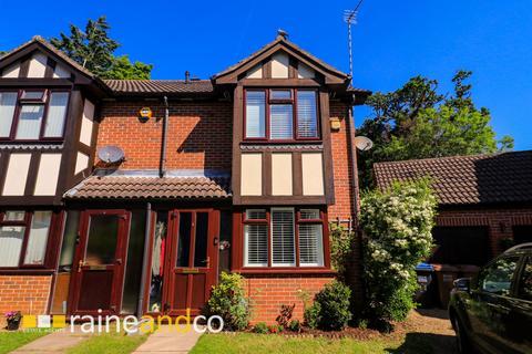 4 bedroom semi-detached house for sale - Rectory Gardens, Hatfield, AL10