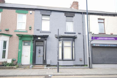 5 bedroom terraced house for sale - Western Hill, Sunderland