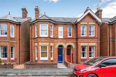 3 bedroom semi-detached house for sale - Monks Road, Winchester, Hampshire, SO23