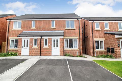 3 bedroom semi-detached house for sale - Litton Lane,  Lytham St. Annes, FY8