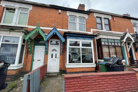 2 bedroom terraced house for sale - Belmont Road, Smethwick, West Midlands, B66 4EL