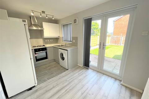 2 bedroom terraced house to rent - Maurice Street, Salford M6