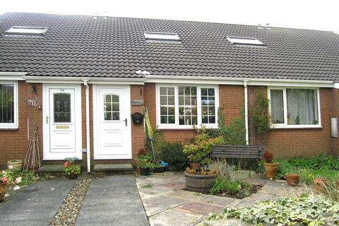1 bedroom bungalow to rent - Willow Close, Morpeth