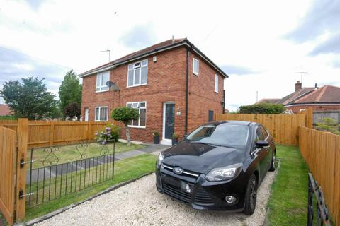2 bedroom semi-detached house for sale - Woodgate Gardens, Bill Quay
