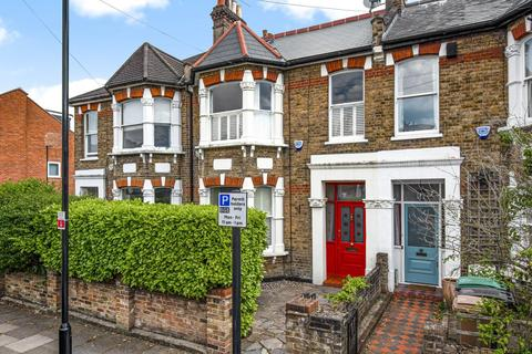 4 bedroom terraced house for sale - Lascotts Road, Bowes Park