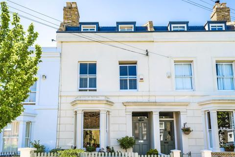 4 bedroom terraced house for sale - Chancellor Grove, West Dulwich