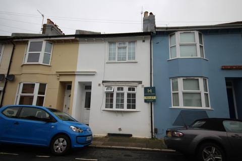 5 bedroom terraced house to rent - Park Crescent Road