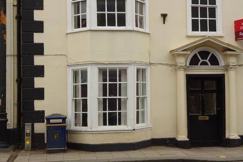 1 bedroom flat to rent - Northgate Street, Devizes, SN10