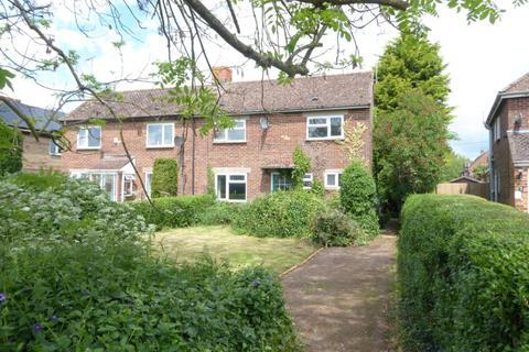 3 bedroom semi-detached house for sale - The Avenue,Bloxham,Banbury,OX15 4QU