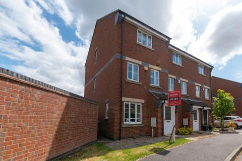 3 bedroom townhouse to rent - Wren Court, Sawley, NG10