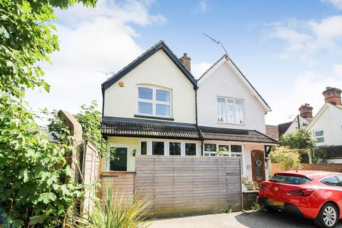 3 bedroom semi-detached house for sale - Morris Road,  Farnborough , GU14