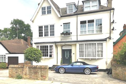 2 bedroom flat for sale - Bycullah Court, Bycullah Road, ENFIELD, Greater London, EN2