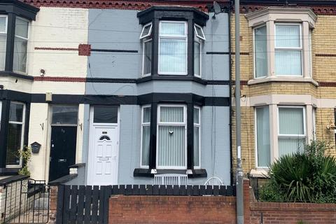 4 bedroom terraced house for sale - Liverpool, L4