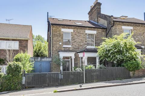4 bedroom semi-detached house for sale - Devonshire Road, Forest Hill
