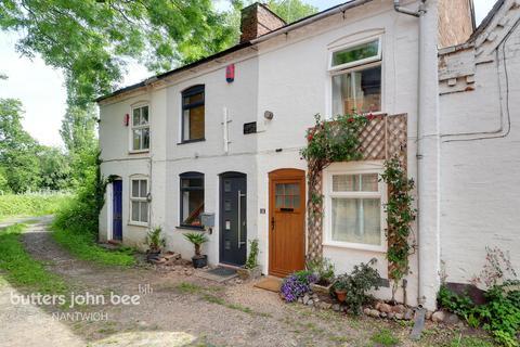 2 bedroom terraced house for sale - Second Wood Street, Nantwich