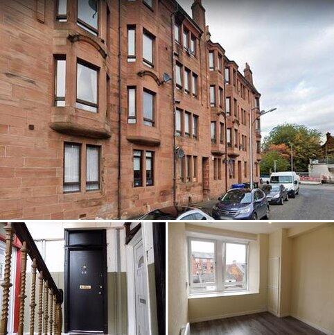 1 bedroom flat to rent - Renfrew, PA4
