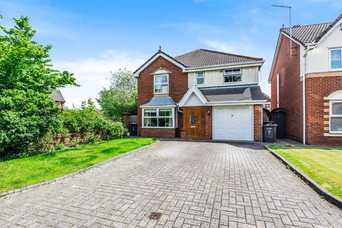 4 bedroom detached house for sale - Edge Green, Worsley, Manchester, M28 7XP