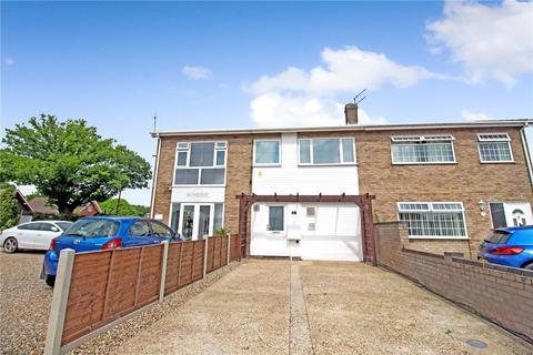 3 bedroom apartment for sale - Windsor Road, Hellesdon, Norwich, Norfolk, NR6