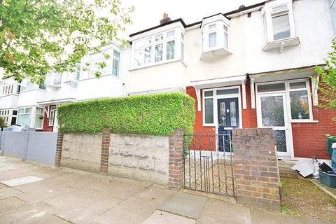 3 bedroom terraced house to rent - Clovelly Road, Chiswick, London, W4