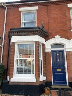 2 bedroom terraced house to rent - Trafford Road, Norwich NR1