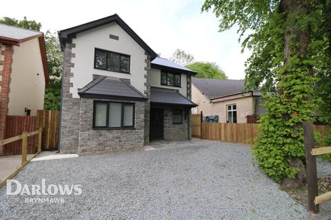 4 bedroom detached house for sale - Church Street, Tredegar