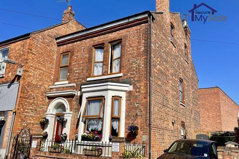 4 bedroom link detached house for sale - Cambridge Street Grantham Lincs NG31