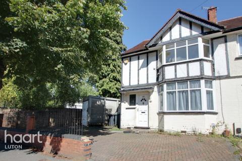 3 bedroom semi-detached house for sale - Kingsway, Luton