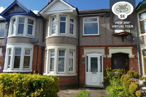 Studio to rent - Selworthy Road, Holbrooks, Coventry, CV6 4JF